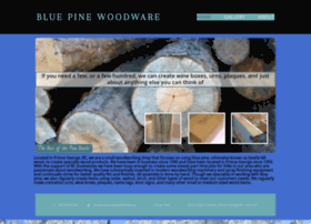 bluepinewoodware.com