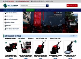 blueplanet.com.vn