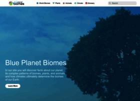 Blue Planet Biomes Rainforest