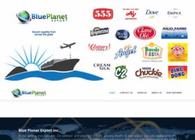blueplanetexport.com