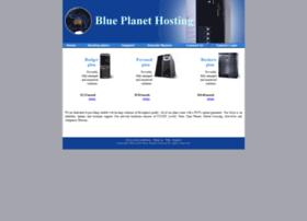 blueplanethosting.net