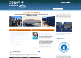 blueplanetproject.net