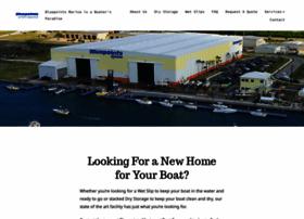 bluepointsmarina.com