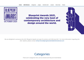 blueprintawards.co.uk