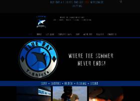 blueraytshirts.co.uk