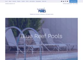 bluereefpools.com