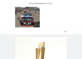 blueribbonbeerrun.com