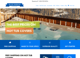 blueribboncovers.com