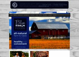 blueribbonfoods.com