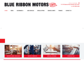 blueribbonmotors.com.au
