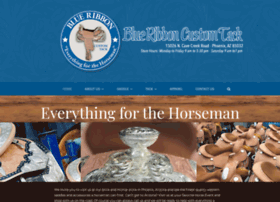 Blueribbontack.com