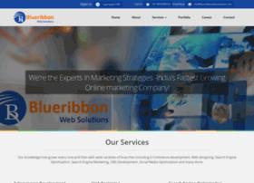 blueribbonwebsolutions.com