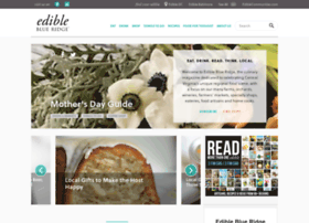 blueridge.ediblefeast.com