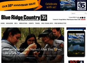 blueridgecountry.com
