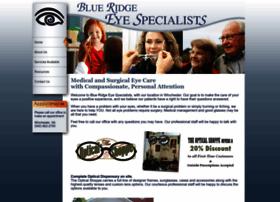 blueridgeeyes.com