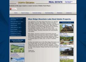 blueridgega-realestate.com