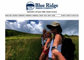 blueridgehikingco.com
