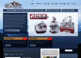 Blueridgemachinery.com