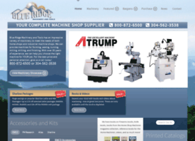 blueridgemachinery.com