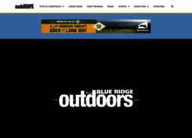 blueridgeoutdoors.com