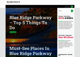 blueridgeparkway75.org