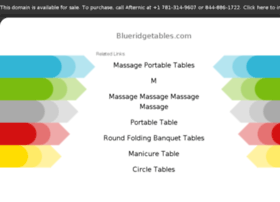 blueridgetables.com