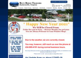 blueridgetrailer.com
