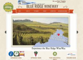 blueridgewineway.com