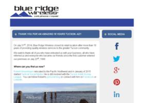 blueridgewireless.com
