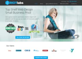 blueriotlabs.com