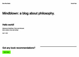 bluerisemedia.com
