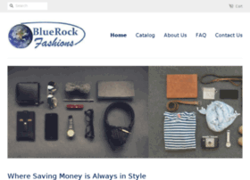 bluerockshops.com