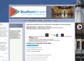 blueroomstream.com