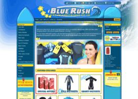 bluerushshop.co.uk