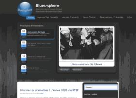 blues-sphere.com