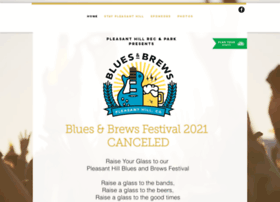 bluesandbrewsfestival.com