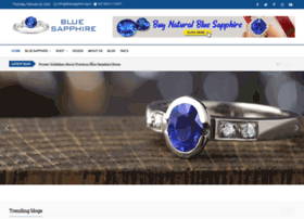 bluesapphire.org.in