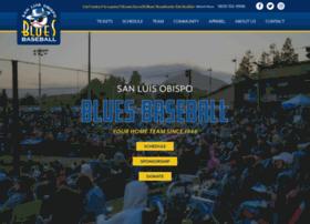 bluesbaseball.com