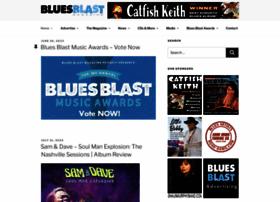 bluesblastmagazine.com