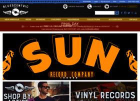 bluescentric.com