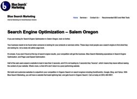 bluesearchmarketing.com