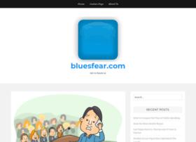 bluesfear.com