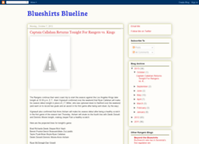 blueshirtsblueline.blogspot.com