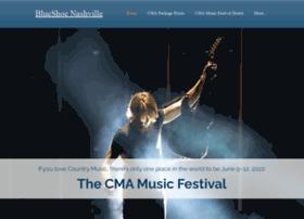 blueshoenashville.com