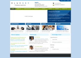 bluesky-corporate.com