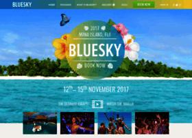 blueskyfiji.com