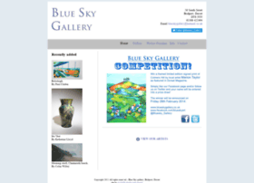 blueskygallery.co.uk