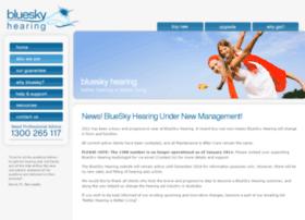 blueskyhearing.com.au