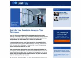 Blueskyinterviews.co.uk
