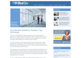 blueskyinterviews.co.uk